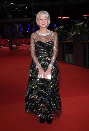 Фото №24 - Мода без возраста: самые стильные звезды старше 60 лет