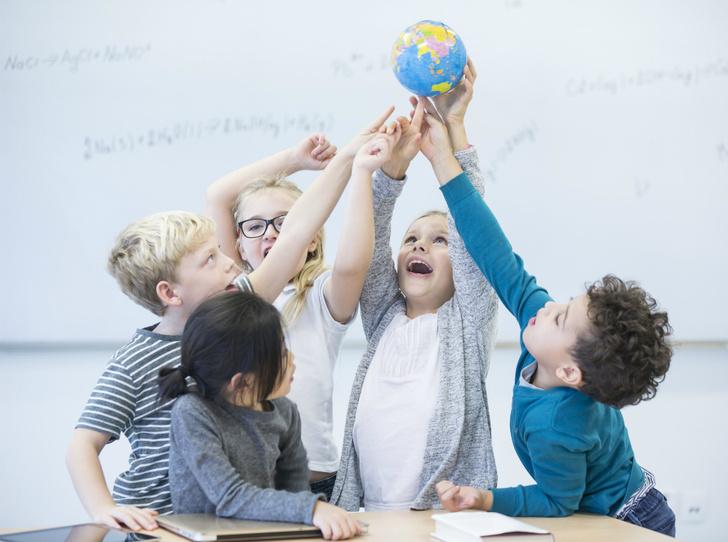 Фото №1 - Учеба в разных странах мира: 5 подходов к школьному образованию