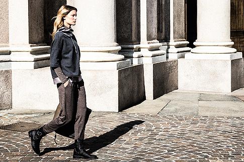 Fabiana Filippi осень-зима 2013/14
