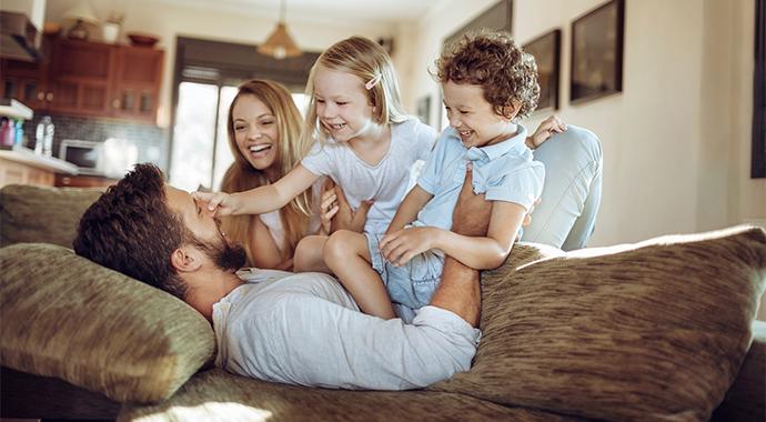 Как заставить ребенка слушаться? 6 советов