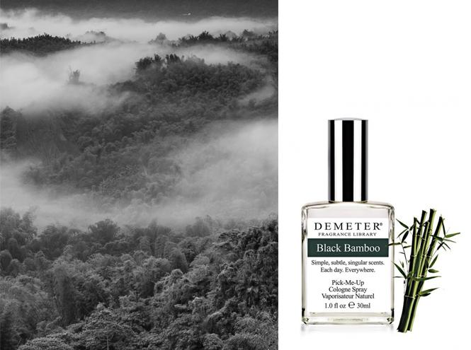Фото №17 - Black List: чем пахнет черный цвет