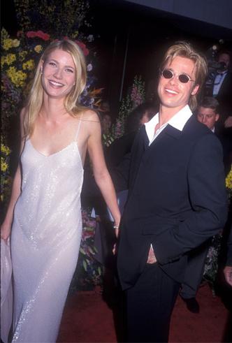 Фото №12 - Романтика «Оскара»: самые красивые звездные пары в истории премии