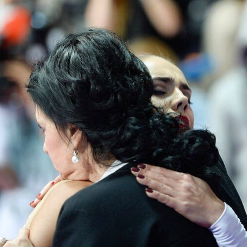 Фото №12 - О спорт, ты страх: тренеры объясняют, почему только крики и оскорбления приносят успех чемпионам