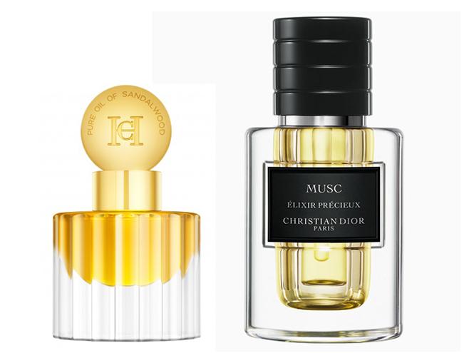 Фото №9 - Парфюмерный этикет: какие ароматы где и когда уместно носить