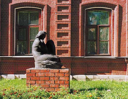 Фото №1 - Сокровища «русского Манчестера»