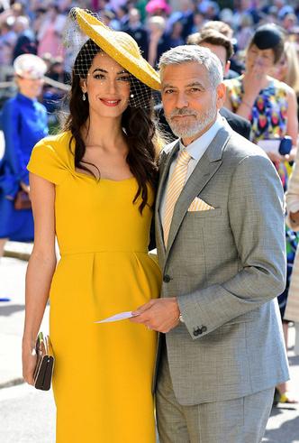 Фото №7 - 20 самых стильных гостей на свадьбе Меган Маркл и принца Гарри