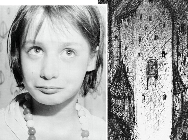 Фото №1 - Взаперти: история Джини Уайли— девочки, которая 13 лет провела в плену своего отца
