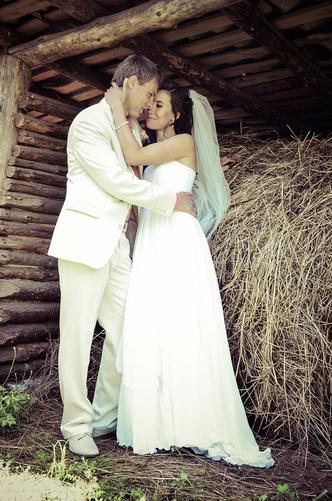Фото №24 - Your Wedding AWARDS 2015: голосуй за самую красивую невесту!