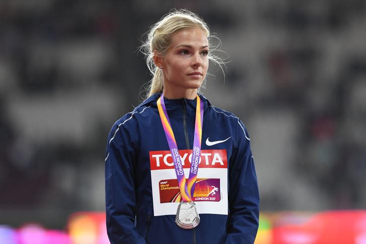 Олимпиада в Токио, российские спортсмены