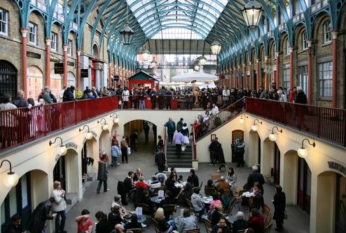 Фото №7 - 10 любимых  мест Шерлока Холмса в Лондоне