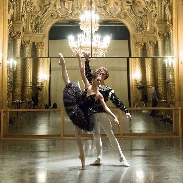 Фото №11 - Элеонора Севенард: о родстве с Матильдой Кшесинской, 32 фуэте и балетной моде