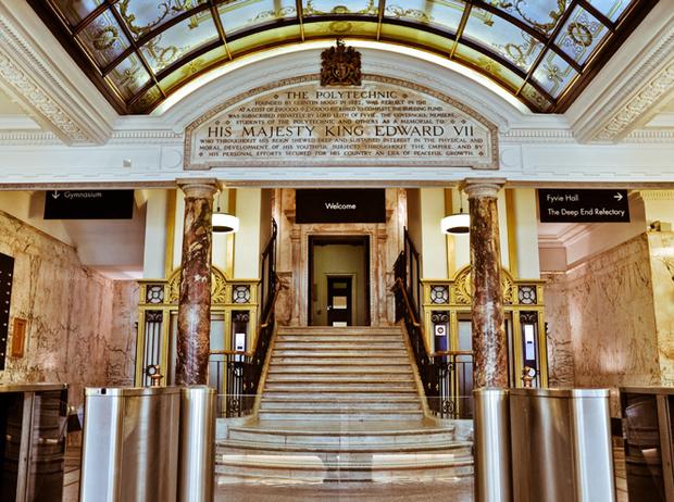 Фото №13 - Где учились Маргарет Тэтчер и Джона Гальяно: лучшие британские университеты (часть 1)