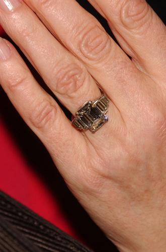 Фото №4 - Во сколько оценивается помолвочное кольцо Камиллы Паркер Боулз