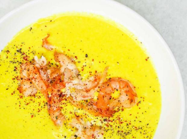Фото №6 - На здоровье: 6 простых и вкусных блюд для тех, кто следит за питанием