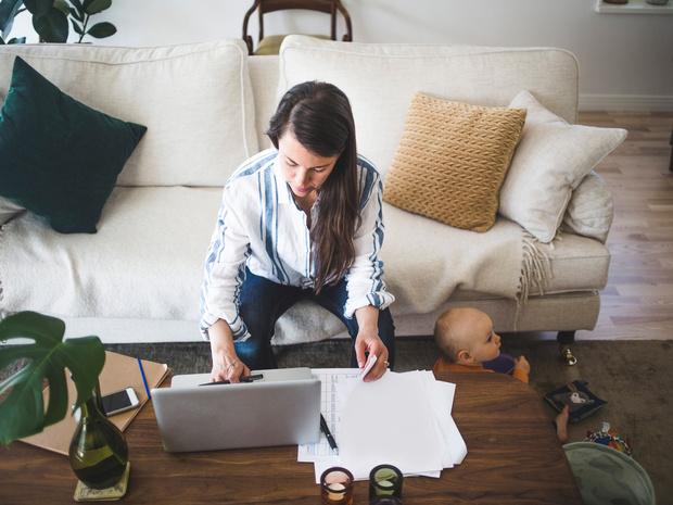Фото №2 - Босс есть босс: как женщине-начальнице перестать командовать дома