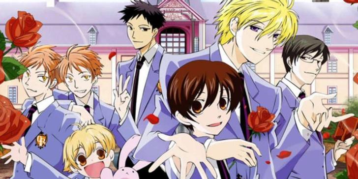Фото №17 - Топ-20 лучших аниме про школу 🤩