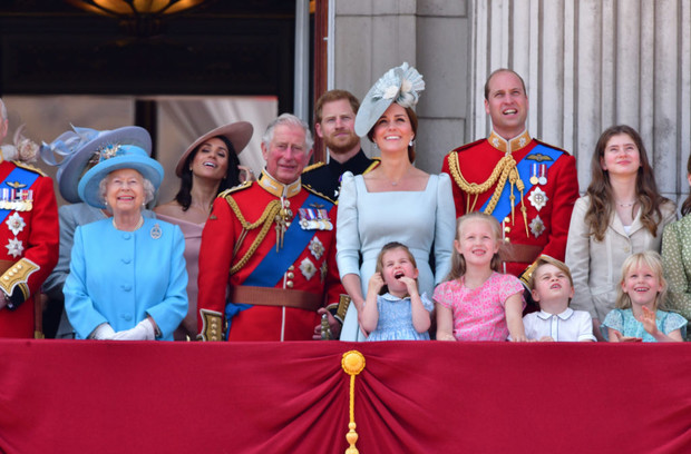 Фото №11 - Фамильное богатство: 5 семей, которые управляют миром