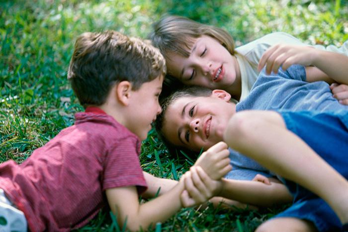 Фото №4 - Детская дружба: не так все просто!