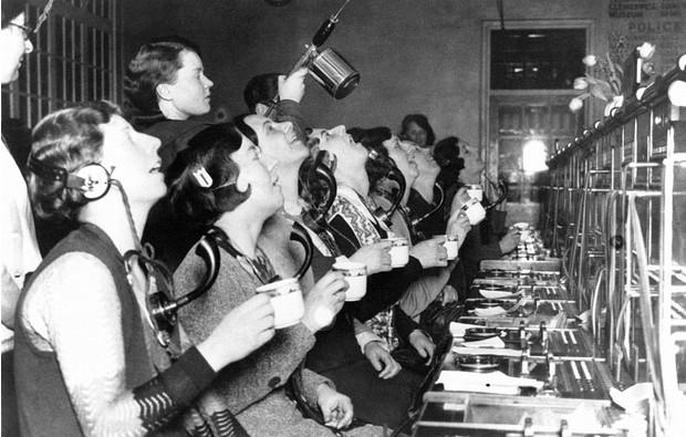 Фото №3 - Наглядный пример: как боролись с эпидемией испанки 100 лет назад