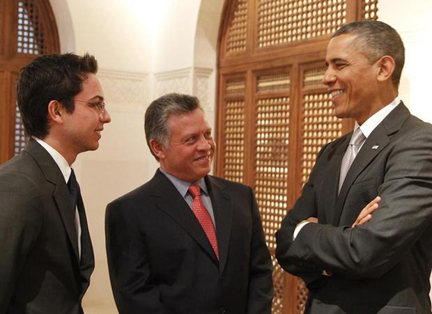 Фото №7 - Статус «свободен»: 5 самых влиятельных наследников Ближнего Востока