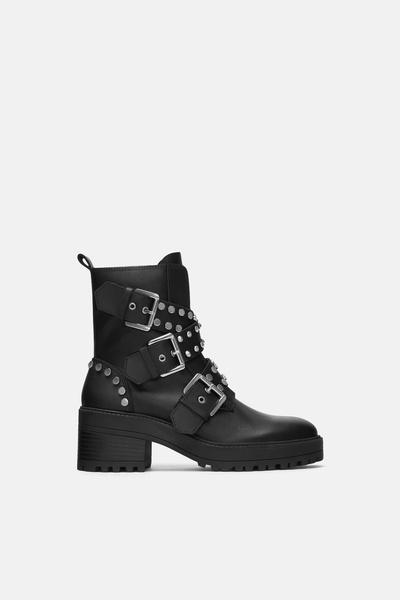 Фото №5 - Вишлист: 5 пар обуви, без которой тебе не обойтись этой весной
