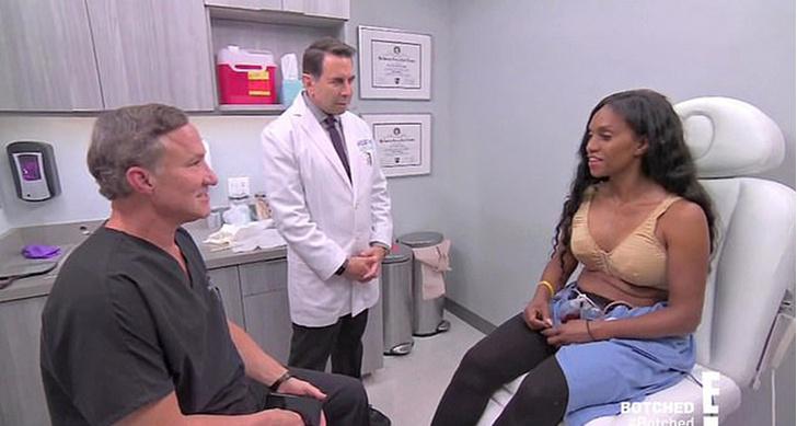 Фото №1 - Врач-стоматолог представился хирургом и изуродовал женщину, увеличив ей грудь