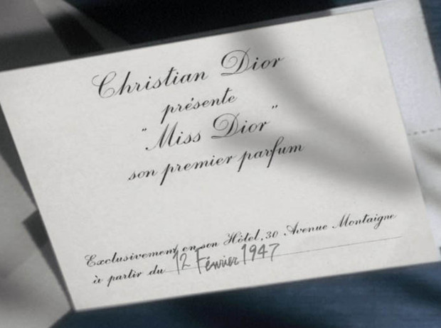 Фото №5 - Miss Dior Absolutely Blooming: аромат с легендарной историей
