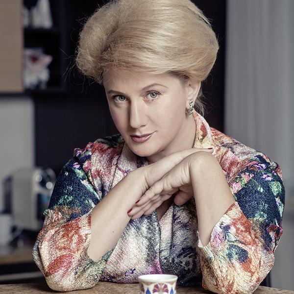 Фото №8 - Чем живут 20 самых успешных бизнесвумен России