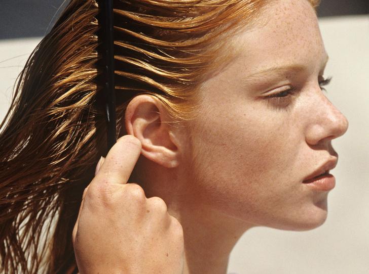 Фото №2 - Как увлажнить волосы в домашних условиях