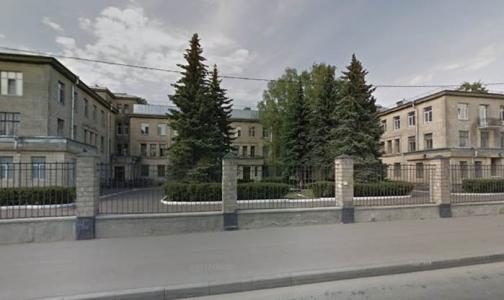 Фото №1 - Сделка состоялась: город выкупает два здания для больницы Святителя Луки