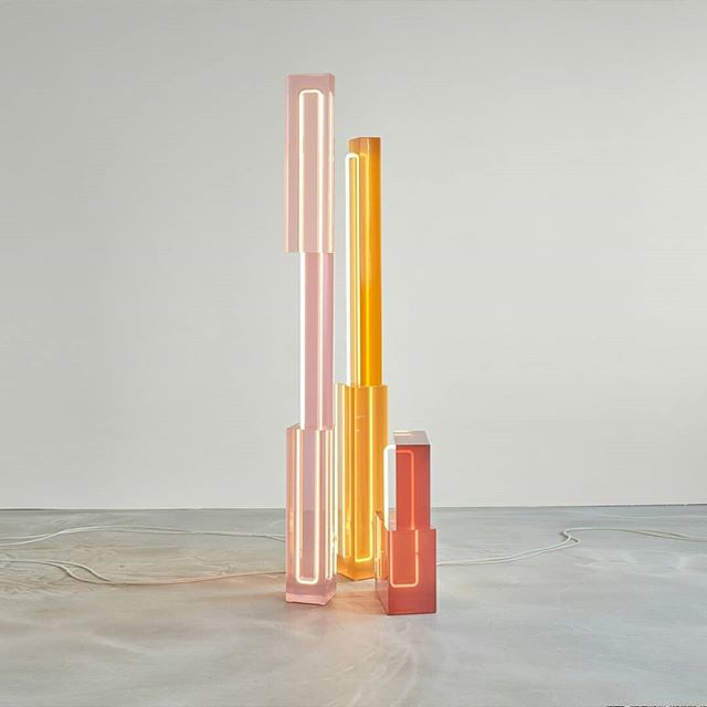 Фото №2 - «Тотемные» светильники Сабин Марселис