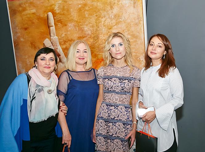 Фото №8 - Выставка Александра Купаляна  «Возвращение к шедевру» в арт-галерее VS unio