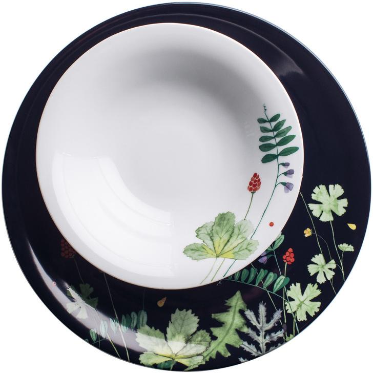 Фото №15 - Лучшие тарелки для летнего застолья