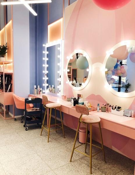 Фото №3 - В России открылись новые бьюти-бары международной сети G.Bar