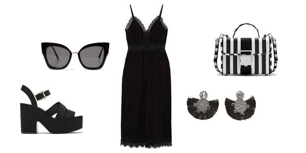 Фото №3 - Что, если не платье? 6 нетипичных, но очень стильных образов для выпускного
