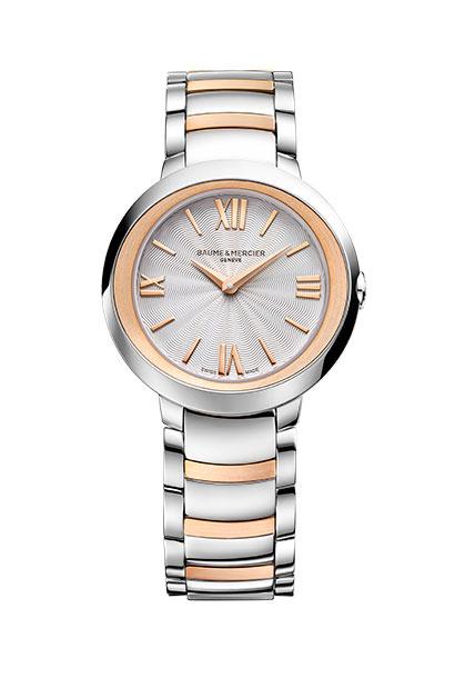 Часы, Baume&Mercier, 140000руб.
