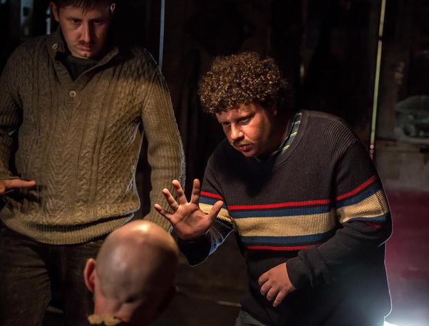 Фото №1 - Сантехники-преступники: начались съемки криминальной трагикомедии «Два»