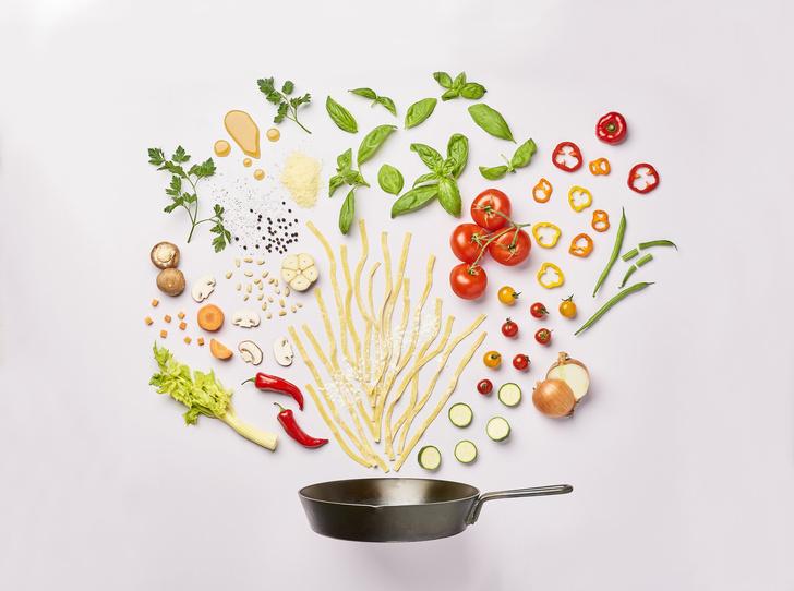 Фото №2 - Как питаться кормящей маме, чтобы малыш рос здоровым