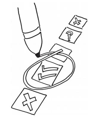 Фото №5 - Как рождаются идеи: три этапа творческого процесса