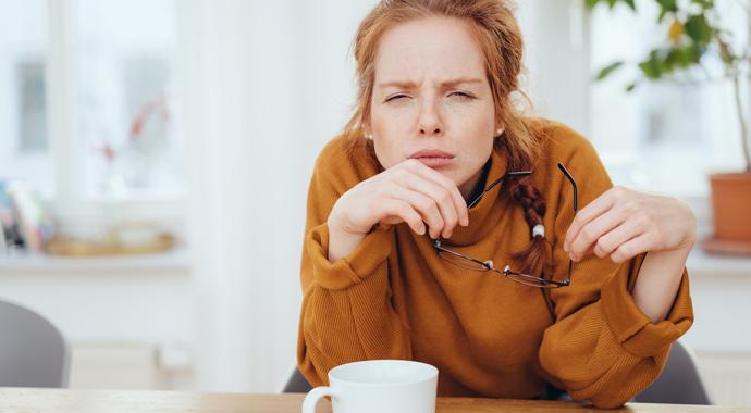 Почему зрение ухудшается: 5 главных причин