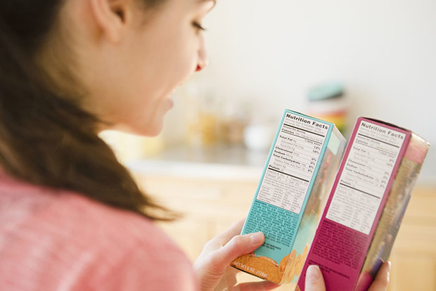 Фото №5 - Простые хитрости: как уменьшить потребление калорий без диет