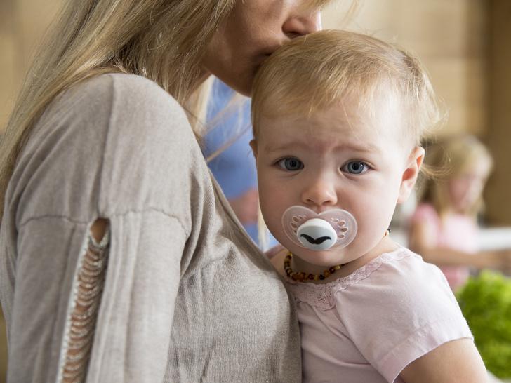 Фото №1 - День сурка: 4 признака, что у вас— материнское выгорание