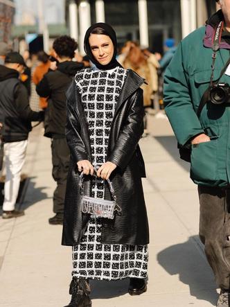 Фото №13 - Модный Восток: 10 блогеров-мусульманок, на которых вам захочется подписаться