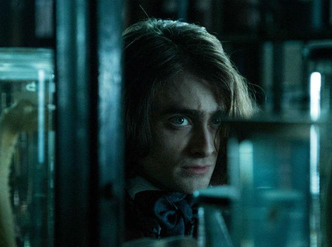 Фото №9 - Дэниел Рэддклифф: «Я давно не мальчик в форме «Хогвартса» и могу быть по-настоящему сексуальным»