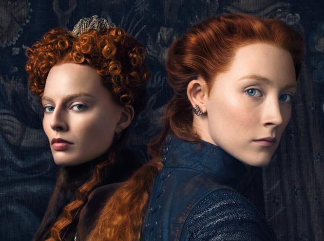 Фото №9 - Елизавета I и Мария Стюарт: противостояние длиною в жизнь