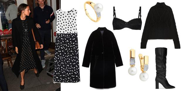 Фото №5 - Весенняя мода: как одеться в стиле «французский шик»