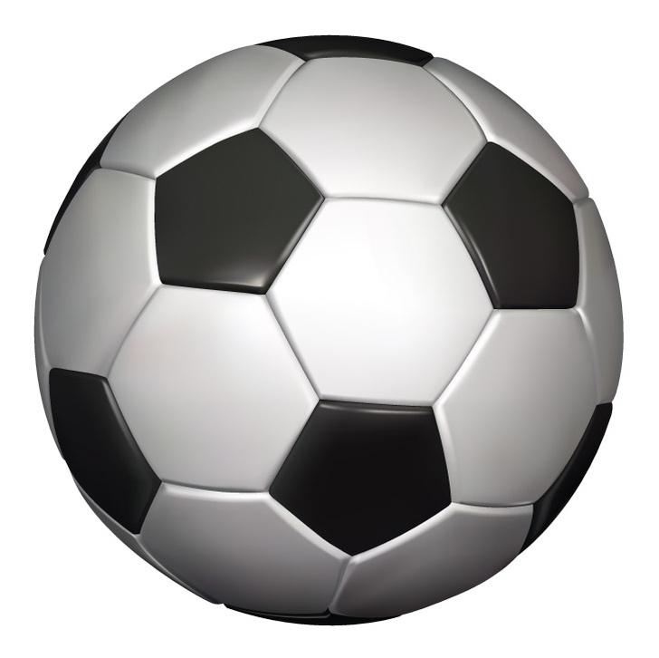 Фото №1 - Почему у привычного футбольного мяча шашечки двух типов: пятиугольные и шестиугольные?