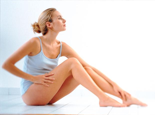 Фото №1 - Как привести себя в идеальную форму: советы диетолога