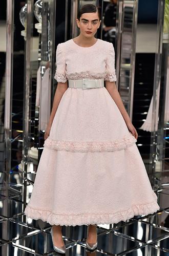Фото №16 - 7 ключевых женских образов Недели haute couture SS17