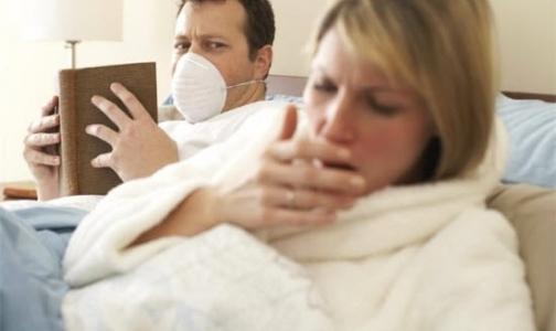 Фото №1 - Заложенный нос и лающий кашель – основные симптомы ОРВИ, поражающих  петербуржцев этой осенью